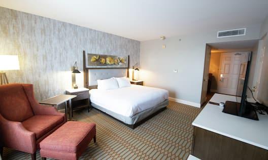 ADA King Guest Room