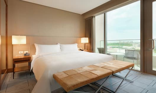 King bed Classic Suite