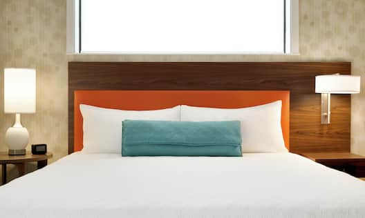 Accessible King Bed