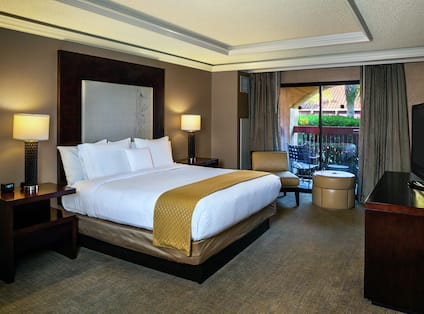 Presidential Bed