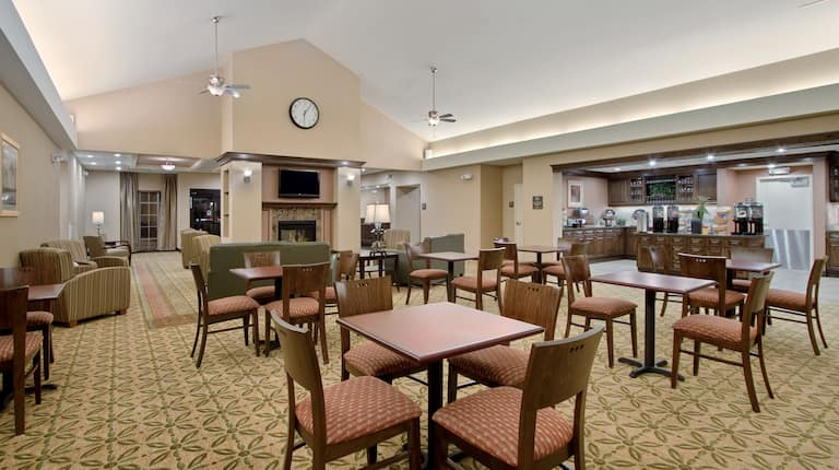 Homewood Suites Rochester Victor Ny Extended Stay Hotel