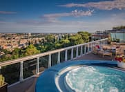 View our Rome hotel website