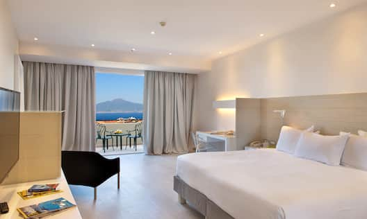 King Deluxe Sea View Room