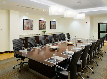 Regents Meeting Room
