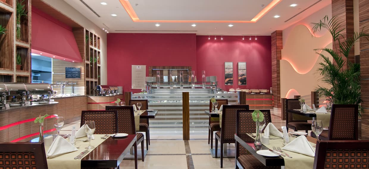 Oasis Grill Restaurant