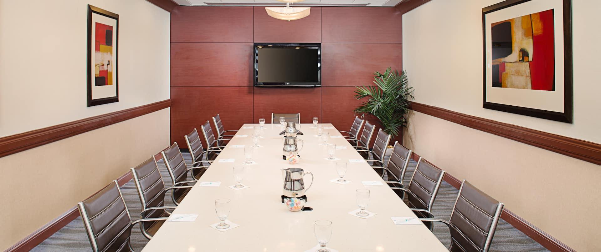 Hotel Board Room