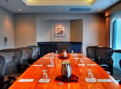 Meetings, Reunions and Social Events at Doubletree