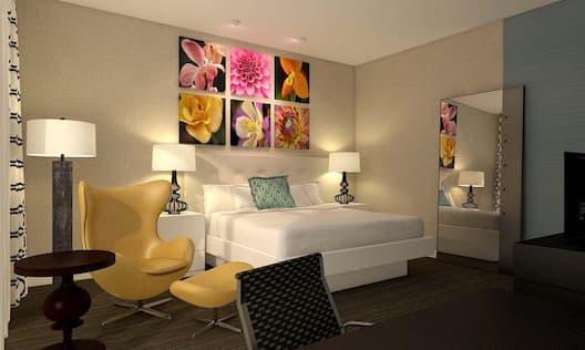 Suites Lofts