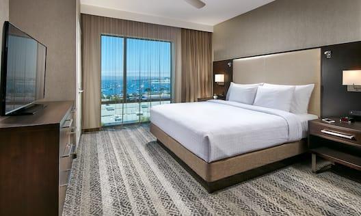 Two Bedroom Suites In San Diego Homewood Suites By Hilton