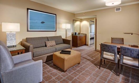 Most Suite Living Room