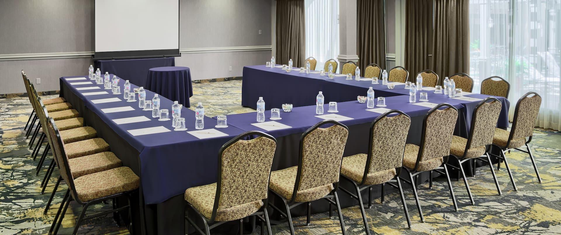 Alameda Meeting Room