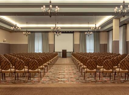 Ballroom - Theater