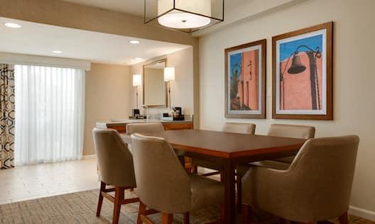 VIP Room 1 Suite
