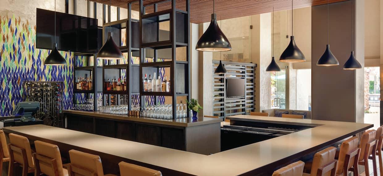 Bar Lounge Seating