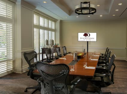 Meeting and Board Room