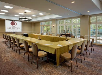 Meeting Room and Conference Space