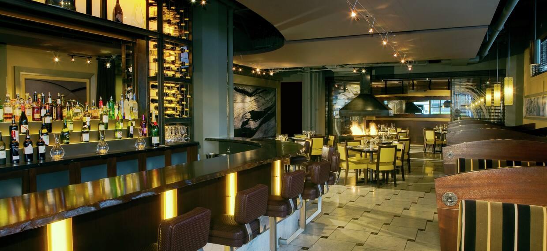 JUNO Restaurant and Bar