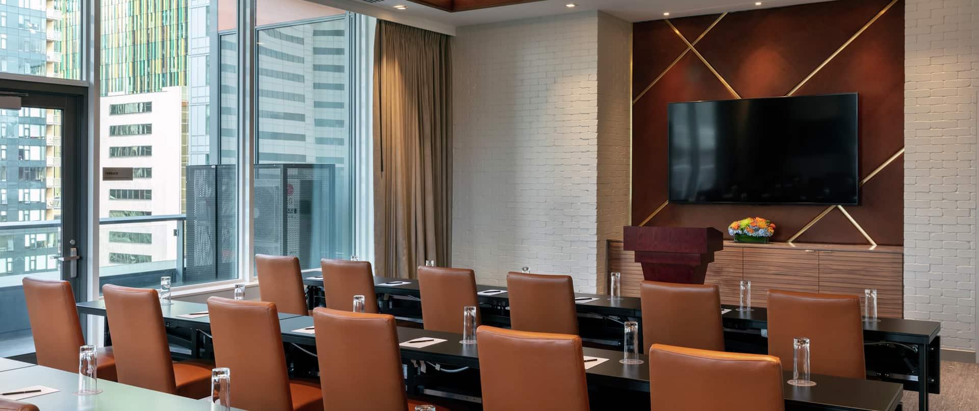 Lupine Meeting Room