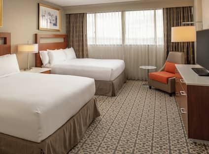 Standard Suite Double Bed