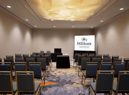 Small Meeting Room Theater