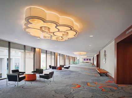 Continental Foyer