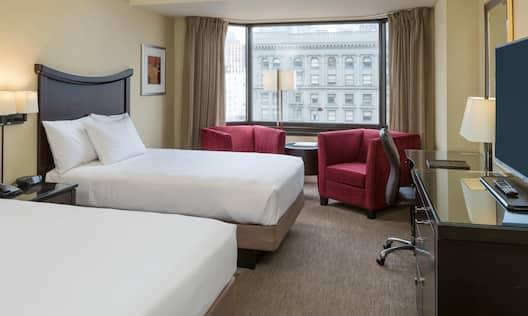 - Classic Double Bedroom