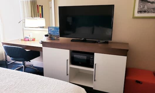 Hotel Guestroom Amenities