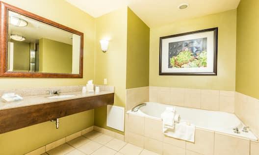 Whirpool Bathroom