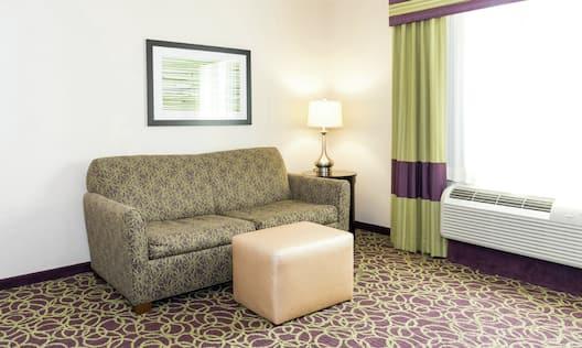 Guestroom Lounge Area Furniture