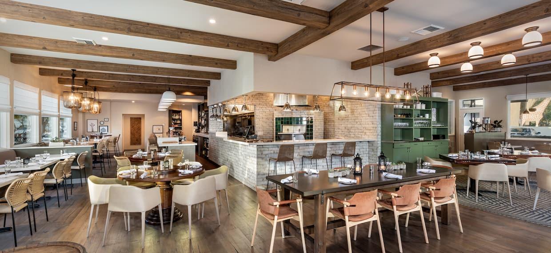 Season's Kitchen and Bar