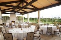 Club19 Outdoor Meeting
