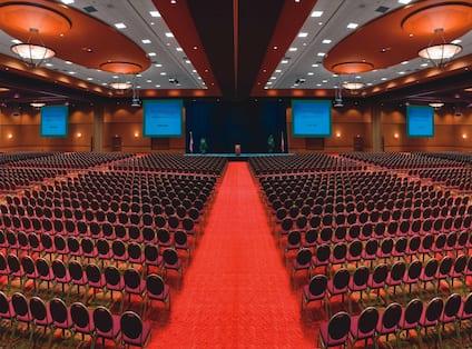 Veramendi Ballroom