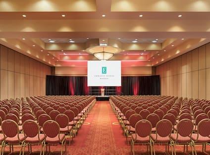 Ballroom Event Space