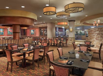 Rocky River Grille Restaurant