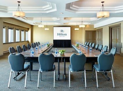 Kennebecassis Meeting room