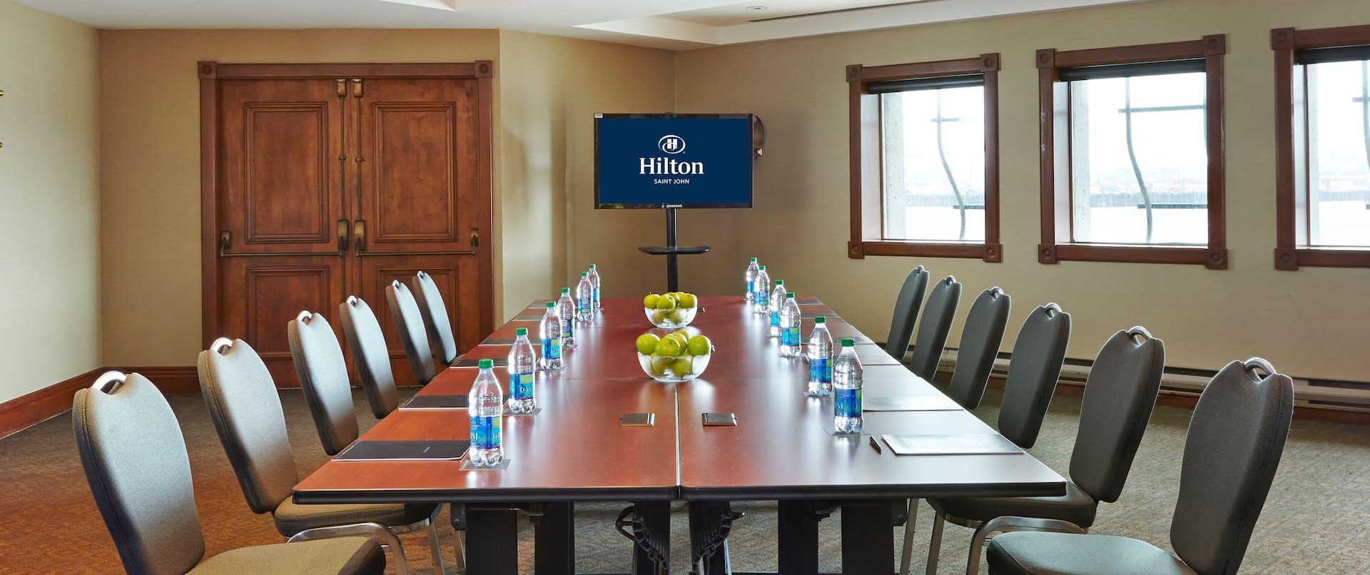 Kings County Meeting Room