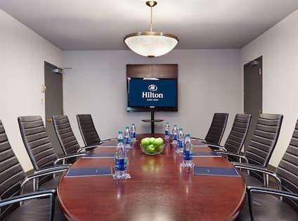 Trade Centre Boardroom