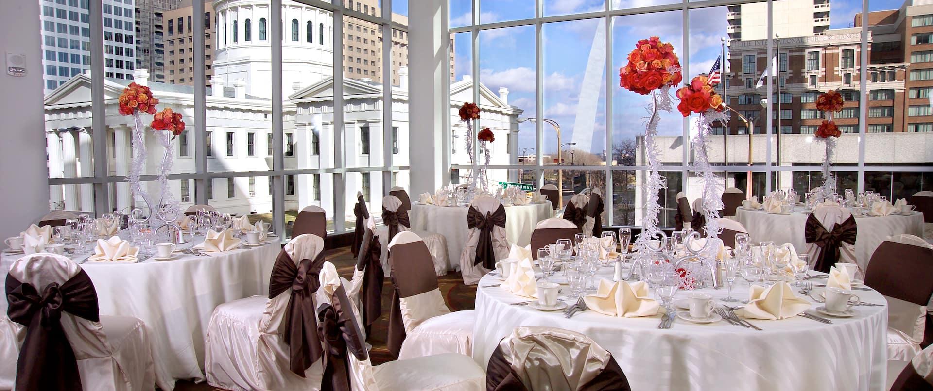 Arch View Ballroom