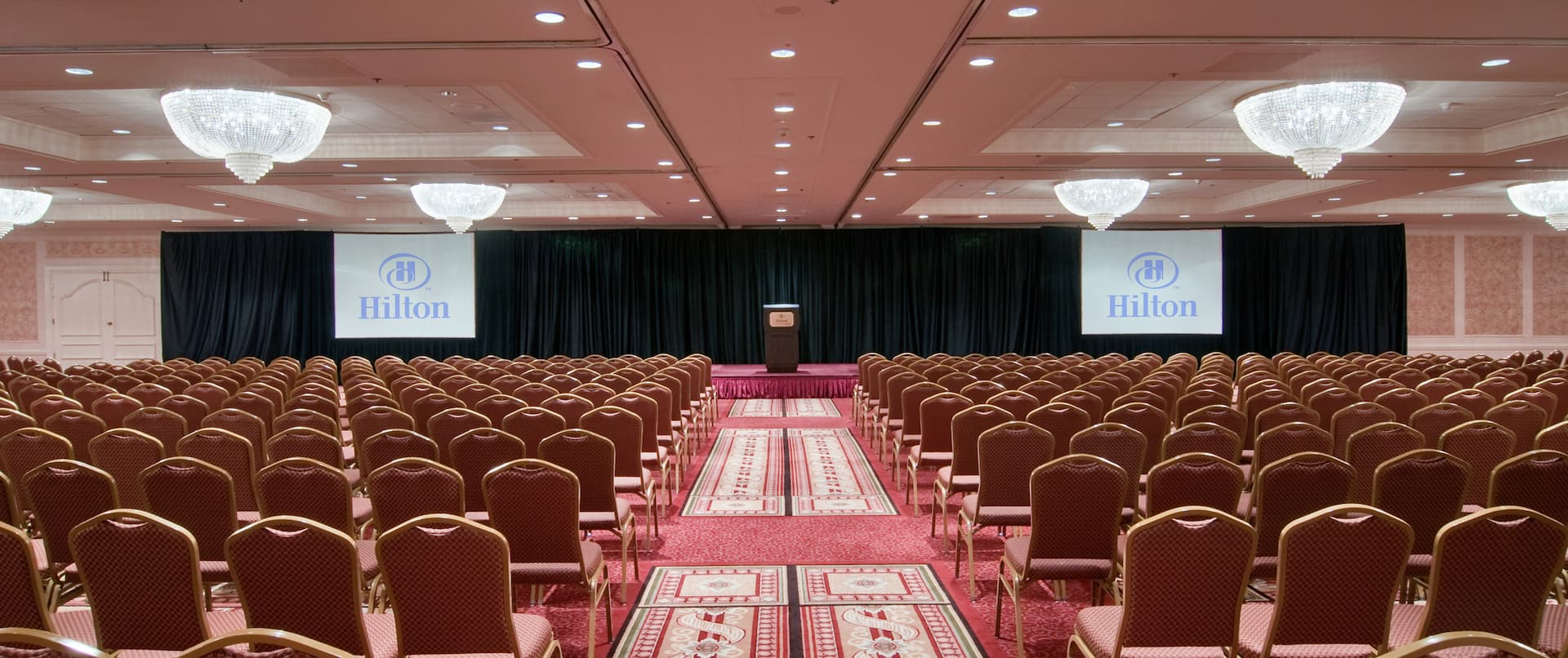 Ambassadeur Ballroom Seating