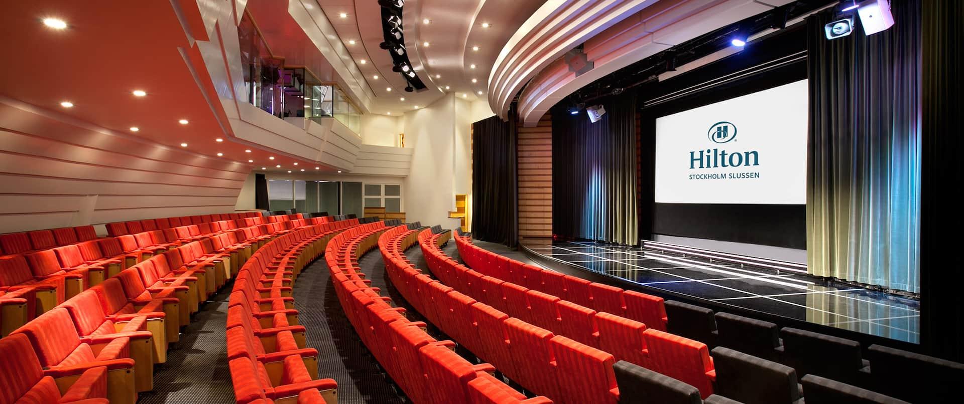 Hilton Auditorium