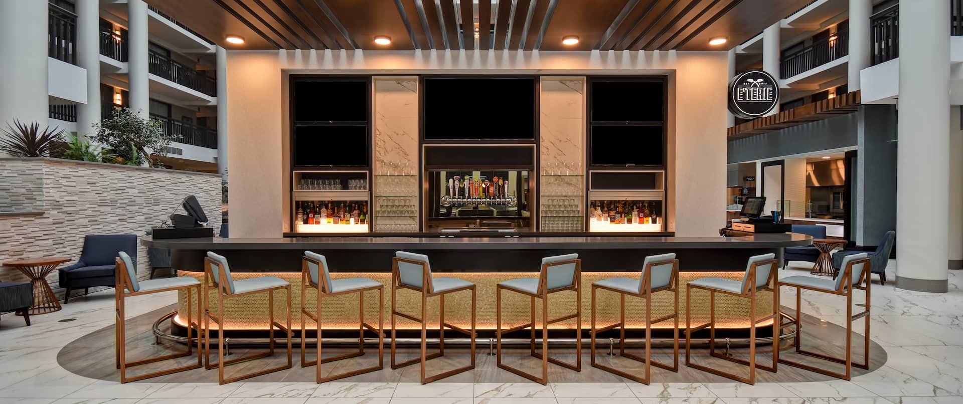 atrium eterie bar