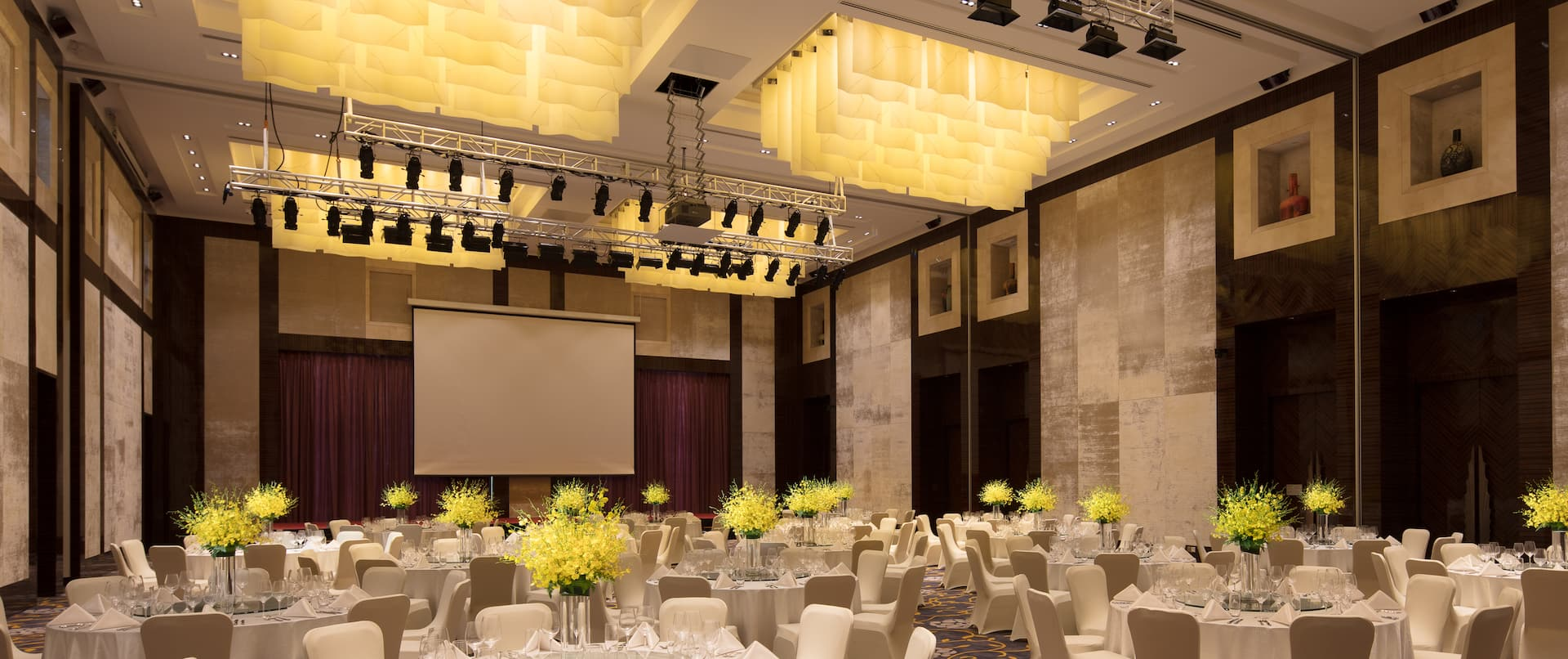 Yazhou Ballroom
