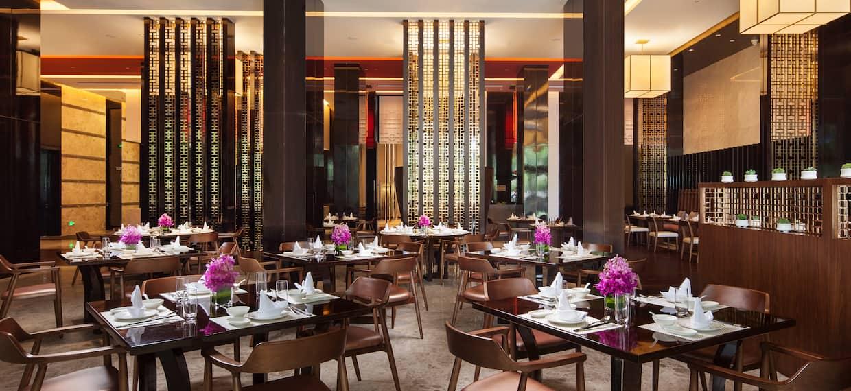 Sanya Yazhou Bay Resort, CN - Su Ya Chinese Restaurant