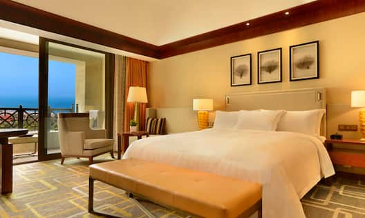 King Executive Deluxe Room