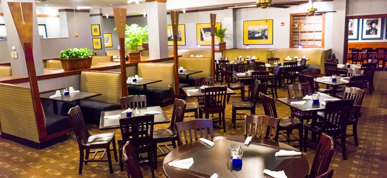 Jacob's On The Plaza Restaurant