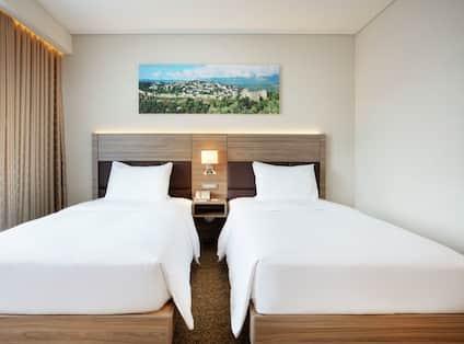 Twin Room Beds