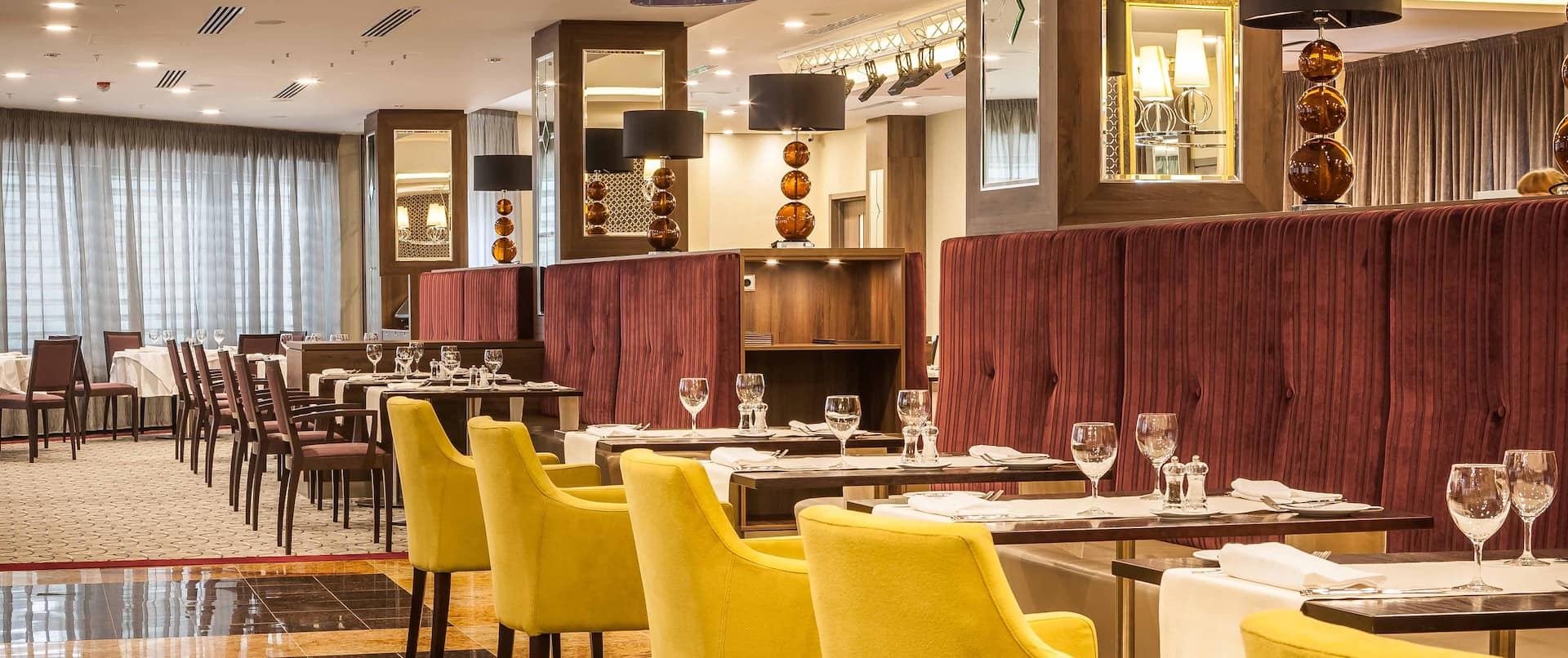 Restaurant Emerald
