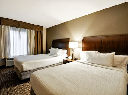 Guest Room 2 Doubles