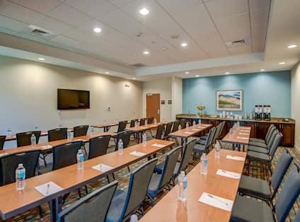 Strawberry Room Meeting Room