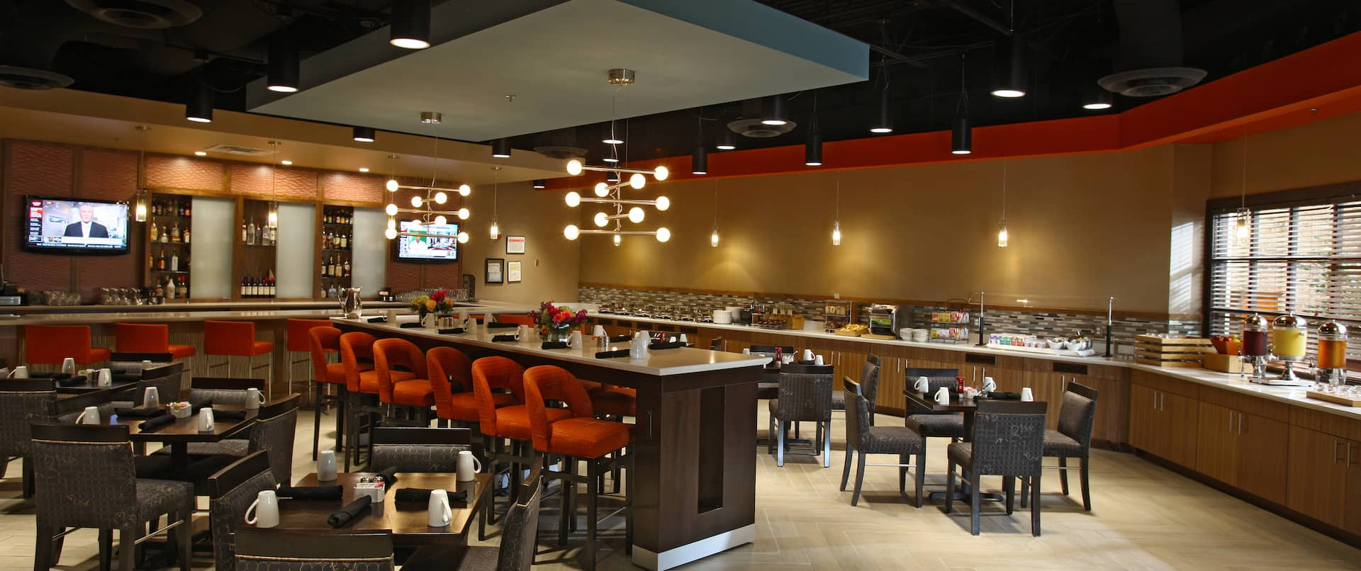Doubletree Burger Bar